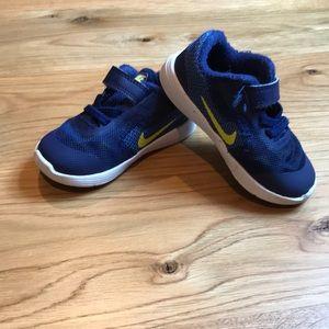 Nike Shoes - Baby Nike shoes
